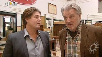 RTL Boulevard Jeroen en Martijn Krabbé over De Man Met De Hamer