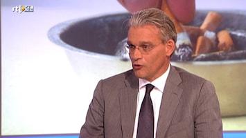 Special: - Rtl Z Special: De Toekomst Van De Zorg