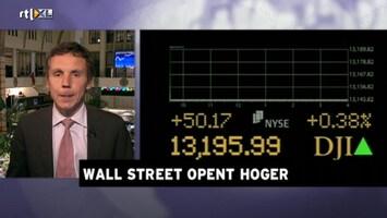 Rtl Z Opening Wall Street - Afl. 65