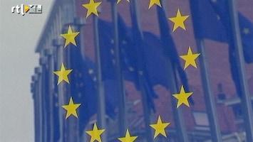 RTL Nieuws 'Bij één procent groei geen extra bezuinigingen'