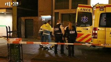 RTL Nieuws Gewonde bij overval op casino Beverwijk