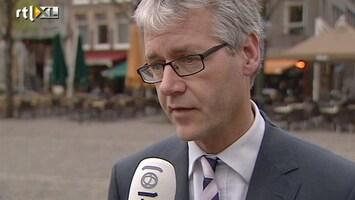RTL Nieuws ChristenUnie wil 20 miljard bezuinigen