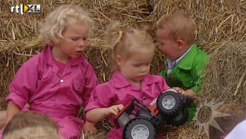 RTL Boulevard 23 liefdesbaby's van Boer Zoekt Vrouw