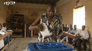 RTL Nieuws Overhaaste verkiezingen in Mali