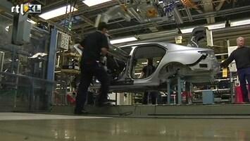 RTL Z Nieuws Chinese overheid stak wellicht stokje voor Saab-deal'