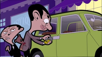 Mr. Bean - Restaurant