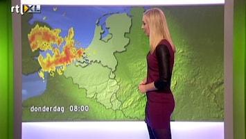 RTL Weer Buienradar Update 22 augustus 2013 10:00 uur