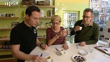 Editie NL Wat is de lekkerste koffieboon?