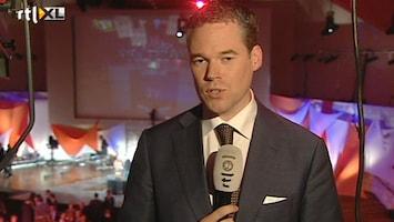 RTL Nieuws Lijsttrekkers fel bij Erasmus-debat