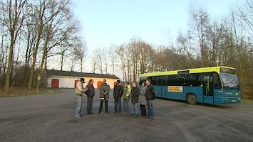 Als Beste Uit De Bus! - Uitzending van 15-06-2008
