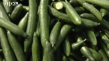 RTL Nieuws Duitsland vertrouwt komkommers weer