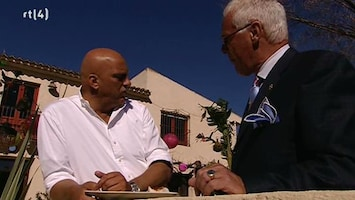Herrie In Het Hotel - Uitzending van 16-08-2011