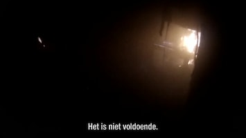 Helden Van Hier: Door Het Vuur - Afl. 8