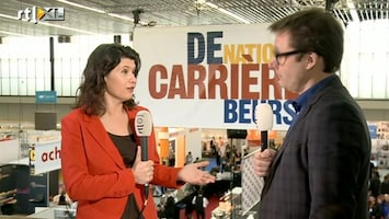 Special: - Rtl Z Special: Carrierebeurs 1