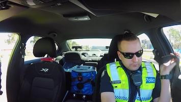 Politie Op Je Hielen Down Under - Afl. 4
