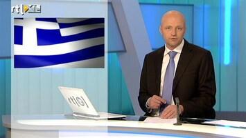RTL Z Nieuws Tekort Griekenland toch weer groter dan verwacht