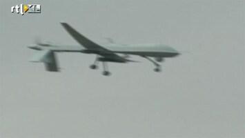 RTL Nieuws Strenge richtlijnen voor gebruik drones