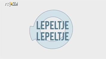 Minute To Win It - Lepeltje Lepeltje