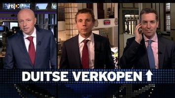 Rtl Z Voorbeurs - Rtl Z Voorbeurs /22