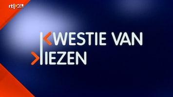 Kwestie Van Kiezen - Carlo Boszhard