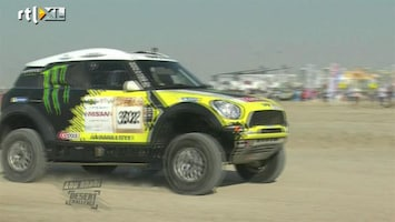 RTL GP: Abu Dhabi Challenge Afl. 1