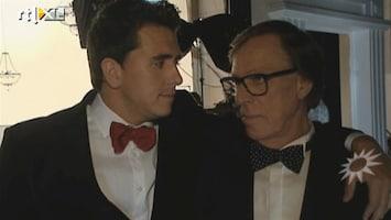 RTL Boulevard Jan Smit en Frans Molenaar in nieuwe mannencampagne voor C&A