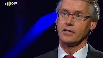 RTL Nieuws Slob: islam zou bedreiging voor Nederland kunnen zijn