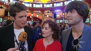 RTL Boulevard Tros winterparade 2011