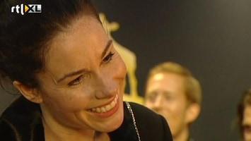 RTL Nieuws Nederlandse filmsterren op de rode loper