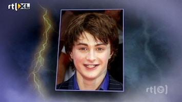 RTL Nieuws Hoe Harry Potter in tien jaar veranderde