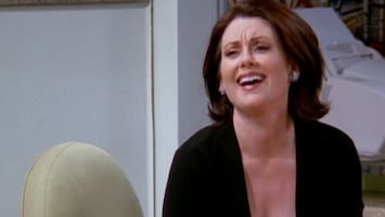 Will & Grace - Grace, Replaced
