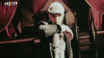 Ik Ben Saunders - Ben's Strooifotos