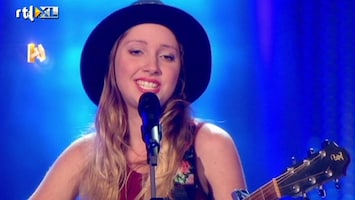 The Voice Of Holland - Promo - Country In The Voice Of Holland?