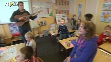 RTL Nieuws 'Kleine scholen niet verplicht sluiten'