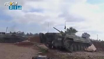 RTL Nieuws Sprankje hoop voor Syrië