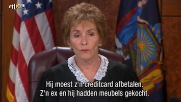 Judge Judy Afl. 4024