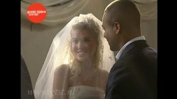 Goede Tijden, Slechte Tijden S17: Huwelijk Sjors Bing