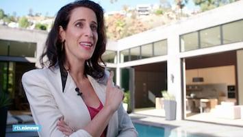 Letty uit Venray verkoopt villa's in L.A.: 'Van tien miljoen kijk ik niet meer op'