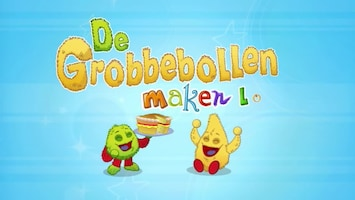 De Grobbebollen Maken Lol - Game Over