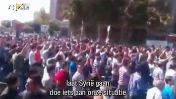 RTL Nieuws In Iran beginnen de sancties echt pijn te doen