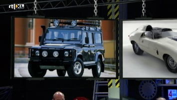 RTL Autovisie Afl. 2