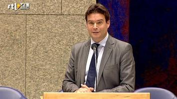 RTL Nieuws Belastingdienst wist al van Bulgarenfraude