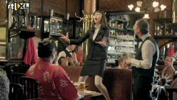 RTL Boulevard Ushi Must Marry: De Ushi film van Wendy van dijk