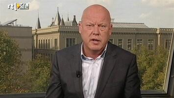 RTL Nieuws 'Rutte zoekt mogelijk nieuwe coalitiepartners'