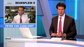 RTL Z Nieuws RTL Z Nieuws - 11:00 uur /130