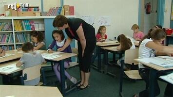 RTL Nieuws Schoolselectie op etniciteit 'echt discriminatie'