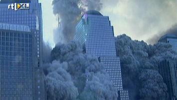 RTL Nieuws Uniek: 9/11 vanaf de Hudson