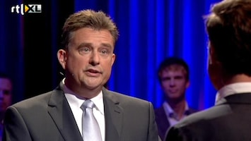 RTL Nieuws Roemer vs. Rutte over de zorg