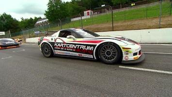 RTL GP: Supercar Challenge Zolder 4