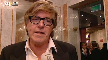 RTL Nieuws 'De Televizierring is begraven'